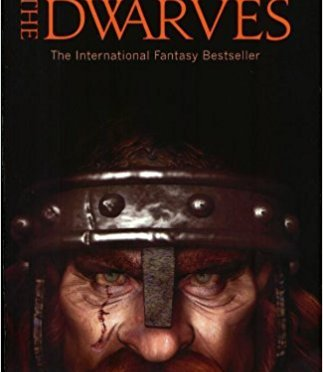 Book Review: The Dwarves